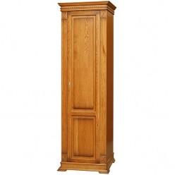 Шкаф для одежды «Верди Люкс» П433.15 (дуб рустикаль с патинированием)