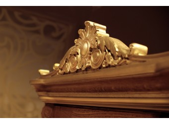 Гостиная «Алези Люкс» (античная бронза)
