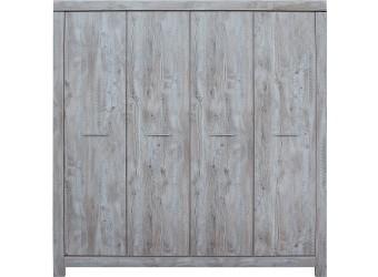 Шкаф для одежды «Гранде» П622.16 Дуб Юкон