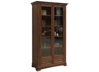 Шкаф книжный «Пьемонт» П518.25 (табак)