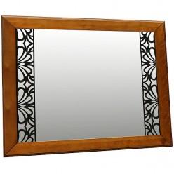 """Настенное зеркало """"Видана Люкс"""" П 445.05 (коньяк)"""