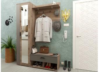 Мебель для прихожей Ханна 4 (ЯТ)
