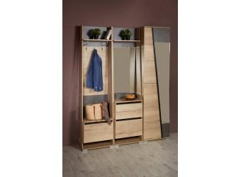 Мебель для прихожей Стреза