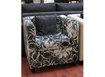 Кресло Корса от Сола-М