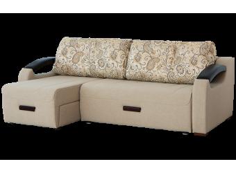 Угловой диван Orlando от Сола-М