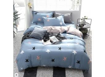 Комплект постельного белья Три звезды