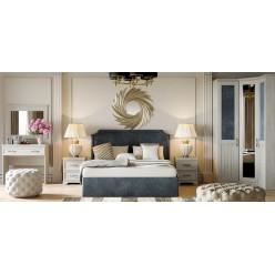 Спальный гарнитур «Кантри» №3 (Винтерберг)