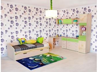 Мебель для детской Акварель 14