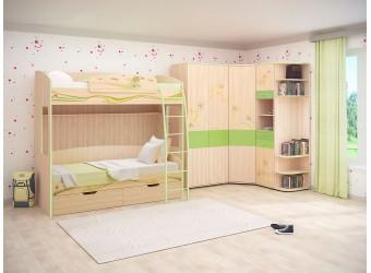 Мебель для детской Акварель 19