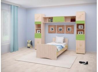 Мебель для детской Акварель 28