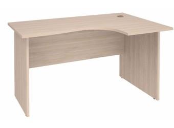 Угловой компьютерный стол Альфа 63.61 правый