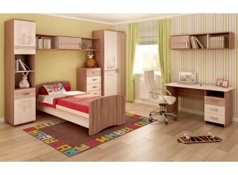 Мебель для детской Британия 3