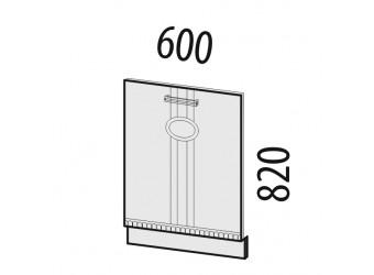 Панель для посудомоечной машины Афина 18.69
