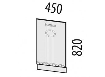Панель для посудомоечной машины Афина 18.70