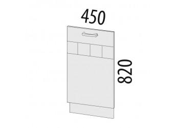 Панель для посудомоечной машины Аврора 10.70