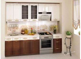 Кухонный гарнитур Каролина 12