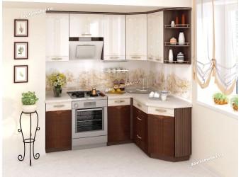 Кухонный гарнитур Каролина 14
