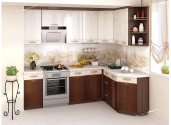 Кухонный гарнитур Каролина 16