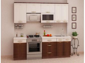 Кухонный гарнитур Каролина 8