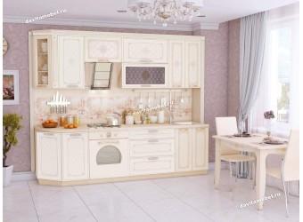Кухонный гарнитур Милана 13