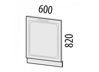 Панель для посудомоечной машины Милана 23.69