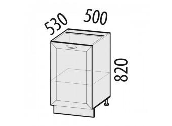 Шкаф кухонный Оливия 71.61 (под мойку)