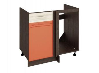 Шкаф под мойку угловой Оранж 09.52
