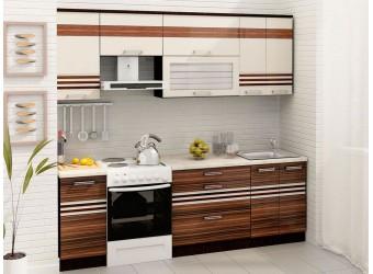 Кухонный гарнитур Рио 10
