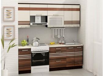 Кухонный гарнитур Рио 8