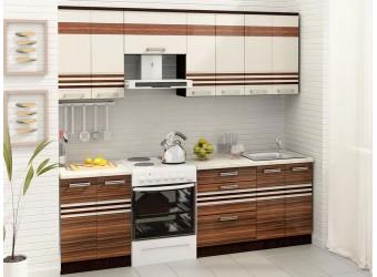 Кухонный гарнитур Рио 9
