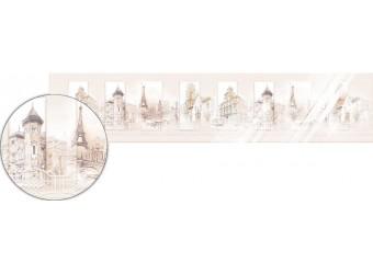 Стеновая панель Афина СП 06