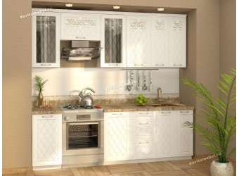Кухонный гарнитур Тиффани 13