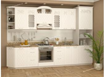 Кухонный гарнитур Тиффани 17