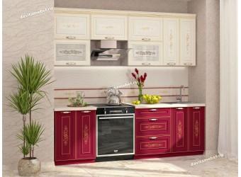 Кухонный гарнитур Виктория 11