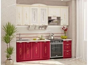 Кухонный гарнитур Виктория 12