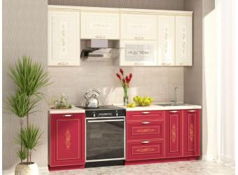 Кухонный гарнитур Виктория 8