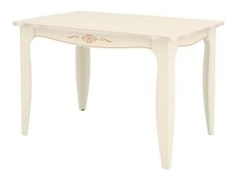 Раздвижной обеденный стол Орфей 32.10