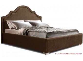 Двуспальная кровать с подъемным механизмом Queen