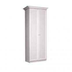 Двухстворчатый шкаф для одежды Амели АММ-2 (дуб)