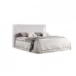 Двуспальная кровать с подъемным механизмом Амели АМКР140-1 (дуб)