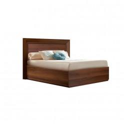 Односпальная кровать Амели АМКР120-5 (ноче)