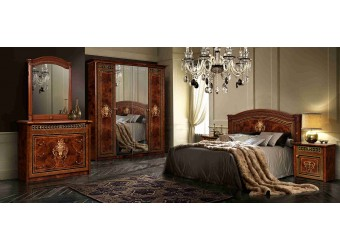 Спальня Карина-3 (орех)